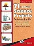 71 + 10 New Science Projects: 81 classroom projects on Physics, Chemistry, Biology, Electronics