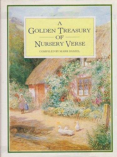 A Golden treasury of nursery verse