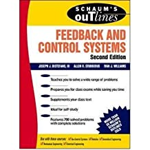 (Schaum's Outline of Feedback and Control Systems, Second Edition) By DiStefano, Joseph J., III (Author) Paperback on (10 , 1994)