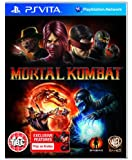 Mortal Kombat (PlayStation Vita)