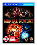 Cheapest Mortal Kombat Komplete Edition on PlayStation Vita