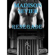 RENEGADE (Asphalt Cowboys Book 1)