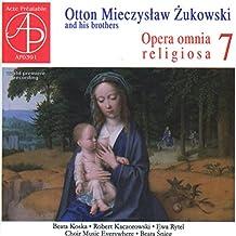 Opera Omnia Religiosa Vol.7