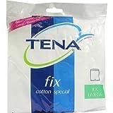 TENA FIX Cotton Special XXL Baumwollfixierhosen 1 St