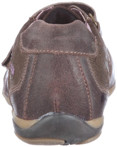 Däumling Anni 19S2599/130, Chaussures basses fille Marron-TR-A-4-201