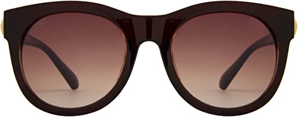 ROZIOR ITALY Classic UV400 Cat Eye Sunglasses