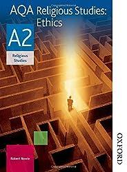 AQA Religious Studies A2 Ethics: Student's Book