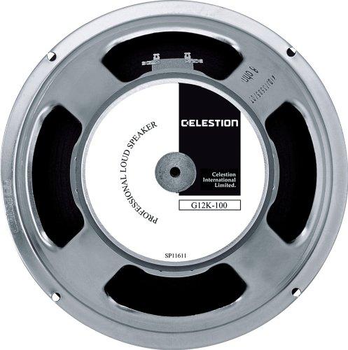 Altavoz Celestion clasic g12k-100 12' 100w