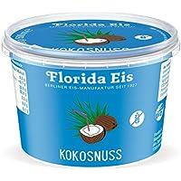 """Eiscreme""""Florida Eis"""" Kokosnuss - Familienpackung - 500ml"""