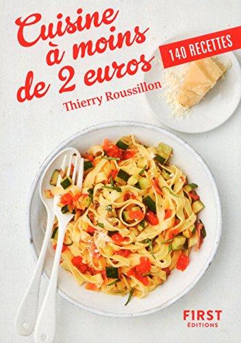 Petit livre de - Cuisine  moins de 2 euros, 2e dition