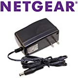 Netgear 18W 12V 1.5A DC SAL018F1-NA 332-10375-01 AC Adapter Power Supply for Neotv Prime Google TV Models: GTV100, GTV100-100NAS and Applicable Wireless Router DSL Modems