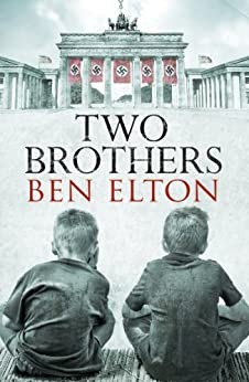 Two Brothers by [Elton, Ben]