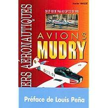 Avions Mudry : Du CP 100 de 1966 au CAP 232 de 1998