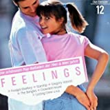 Feelings 12 (CD Compilation, German Import, 16 Tracks) 70s & 80s Pop Ballads -