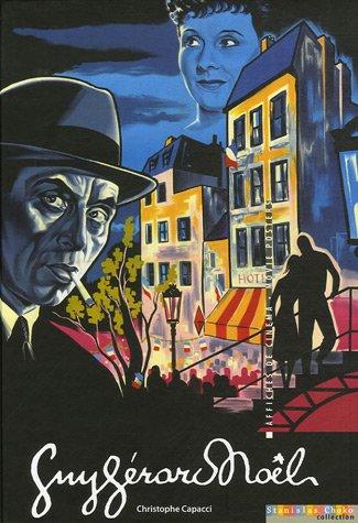 Guy Gérard Noël : Edition bilingue français-anglais
