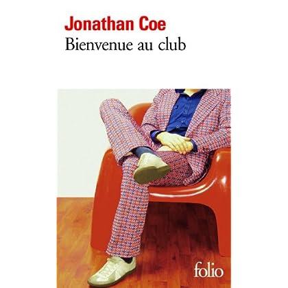 Bienvenue au club (Folio t. 4071)
