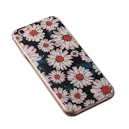 Apple Cover in Silicone TPU Case Cover TPU Gel Silicone Copertura Tacsa Custodia Caso Cover per iPhone 7 plus ( 5.5)orso Piccole rughe