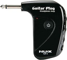 Nux GP-1 Guitar Plug Kopfhörer Verstärker