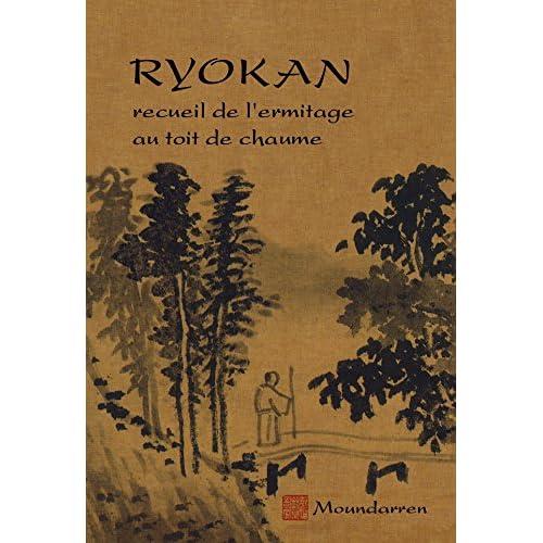 Ryokan - recueil de l'ermitage au toit de chaume