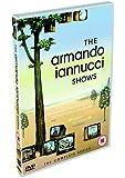 The Armando Iannucci Shows [DVD]