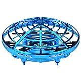 Droni Lefu Flying Toys, Drone Mini Drone interattivo controllato a mano per...