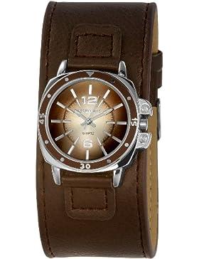 Excellanc Damen-Uhren mit Polyurethan Lederband 192127000030