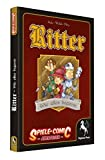 Spiele-Comic Abenteuer: Ritter 01 (Hardcover)