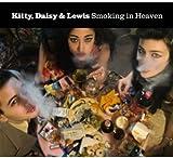 """Daisy & Lewis Kitty: Smoking in Heaven (8x10"""" (78rpm) im Buchformat)  [Vinyl LP] (Vinyl)"""