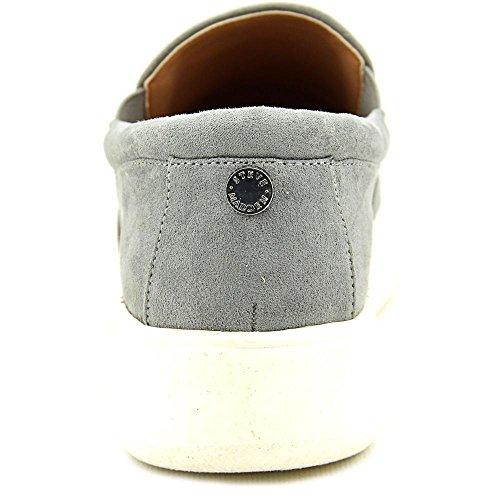 Steve Madden Genette Toile Baskets Grey