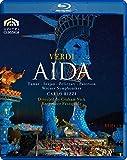 Verdi: Aida (Aida: Bregenz Festival 2009) [Blu-ray] [2010]
