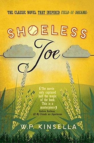 Shoeless Joe por W. P. Kinsella