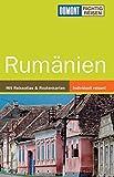 DuMont Richtig Reisen Reiseführer Rumänien -