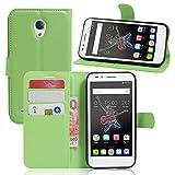 KM-WEN® Schutzhülle für Alcatel Onetouch Go Play OT7048X
