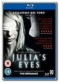 OPTIMUM RELEASING Julias Eyes [BLU-RAY]