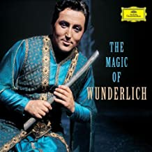 The Magic of Wunderlich (2CD + DVD)