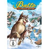 Balto - Sein größtes Abenteuer
