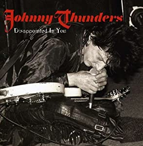 Johnny Thunders - Add Water And Stir (Live In Japan 1991)