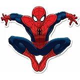 Star Cutouts WA011Ultimate Spiderman pared arte cartón Cut Out