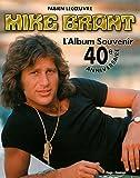 Mike Brant L'album souvenir 40e anniversaire
