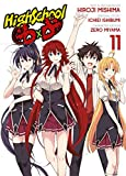 HighSchool DxD: Bd. 11