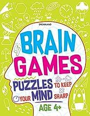 Brain Games Age 4+