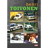 Henri Toivonen his rally days