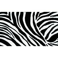 Fablon FAB10132 45 cm x 2 m Roll Zebra