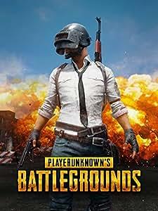 PLAYERUNKNOWN'S BATTLEGROUNDS [PC Code - Steam]