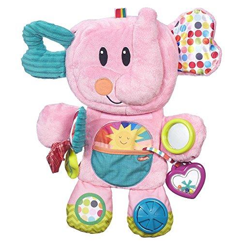 playskool-b4939eu40-jouet-musical-elefun-nomade-rose