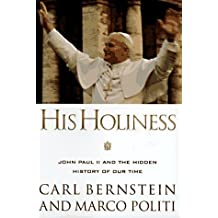 His Holiness by Carl Bernstein (1996-09-01)