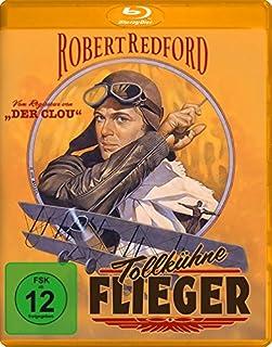 Tollkühne Flieger [Blu-ray]