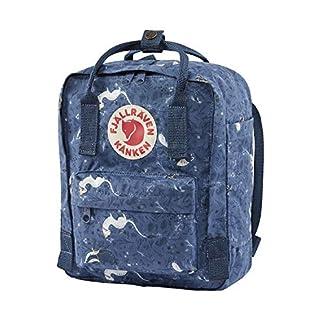 51oceue3mdL. SS324  - FJÄLLRÄVEN Backpack Kanken Art Mini Poliéster