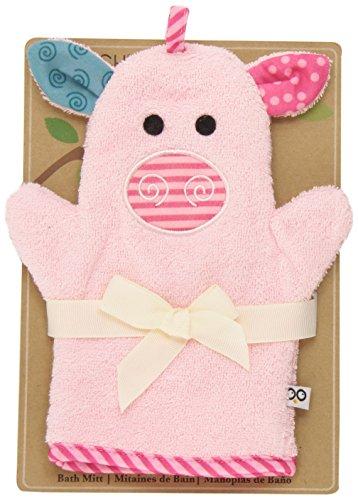 chuh Handpuppe, Design Pinky das Ferkel ()