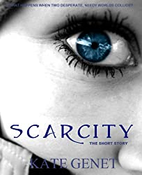 Scarcity (English Edition)